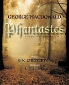 Phantastes - George MacDonald portada