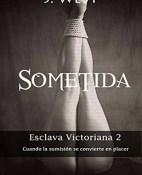 Sometida - Sophie West portada