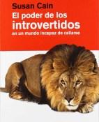 El poder de los introvertidos - Susan Cain portada