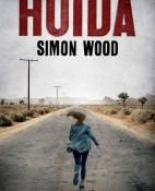 Huida - Simon Wood portada