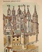 Las ciudades de la Edad Media - Henri Pirenne portada