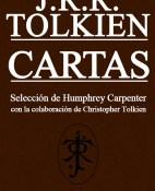 Cartas - J. R. R. Tolkien portada