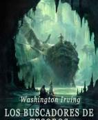 Los buscadores de tesoros - Washington Irving portada