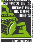 Un llamamiento a los esforzados, oprimidos y exhaustos pueblos de Europa - Leon Trotsky portada