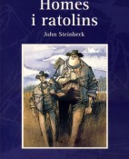 Homes i ratolins - John Steinbeck portada