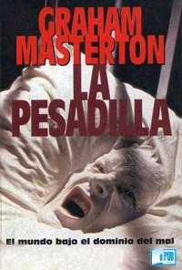 La pesadilla - Graham Masterton portada