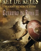 Rey de reyes - Harry Sidebottom portada