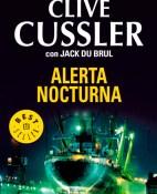 Alerta nocturna - Clive Cussler y Jack B. Du Brul portada