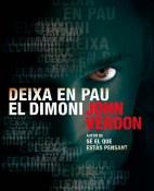 Deixa en pau el dimoni - John Verdon portada