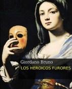 Los heroicos furores - Giordano Bruno portada
