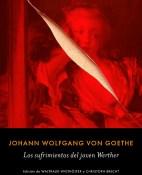 Los sufrimientos del joven Werther - Johann Wolfgang von Goethe portada
