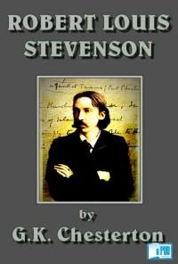 Robert Louis Stevenson - G. K. Chesterton portada