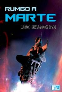 Rumbo a Marte - Joe Haldeman portada