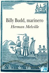 Billy Bud, marinero - Herman Melville portada