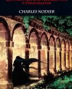 La monja sangrienta y otros relatos - Charles Nodier portada