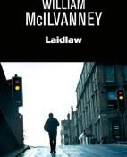 Laidlaw - William McIlvanney portada