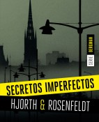Secretos imperfectos - Michael Hjorth y Hans Rosenfeldt portada
