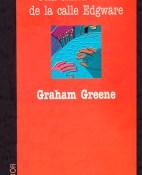 Una salita cerca de la calle Edgware - Graham Greene portada