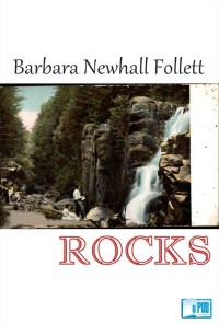 Follett Rocks - Barbara Newhall portada