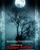 La leyenda de Sleepy Hollow y otros cuentos de fantasmas - Washington Irving  portada
