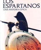 Los espartanos - Paul Cartledge portada