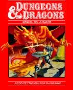 Dungeons y dragons - Gary Gygax y Dave Arneson portada