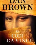 El codi Da Vinci - Dan Brown portada