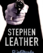 El infiltrado - Stephen Leather portada