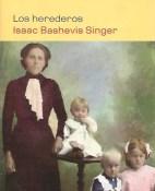 Los herederos - Isaac Bashevis Singer portada