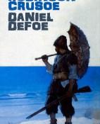Robinson Crusoe - Daniel Defoe portada