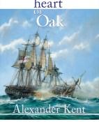 heart-of-oak-alexander-kent-portada