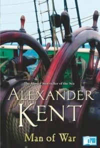 man-of-war-alexander-kent-portada