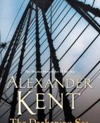 the-darkening-sea-alexander-kent-portada