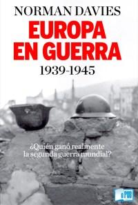 europa-en-guerra-1939-1945-norman-davies-portada