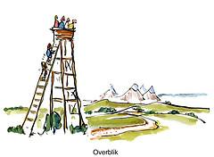 Illustration by HikingArtist.com