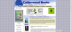 Calderwood Books
