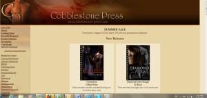 Cobblestone Press