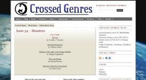 Crossed Genres