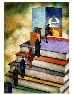 Print Books vs. eBooks vs. enhanced eBooks