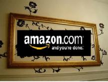 Amazon's Feeding Frenzy