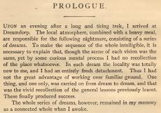Writing Pitfall #2: Prologues and Epilogues