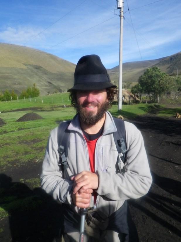 Volontariat en Equateur 1
