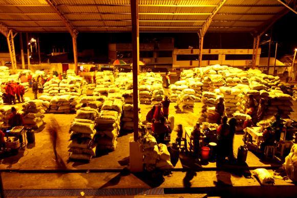 marché de guamote 2