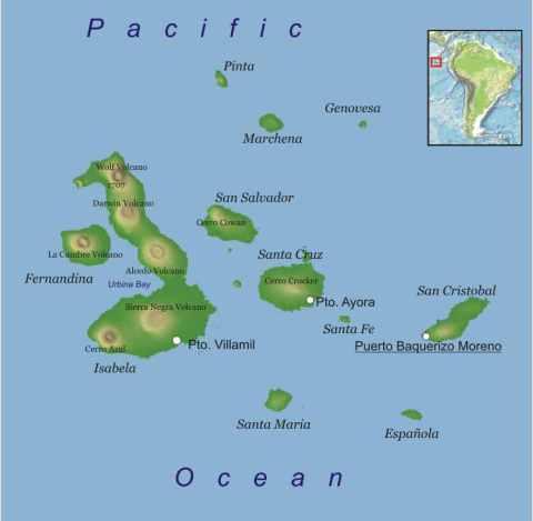 Galapagos-carte-equateur