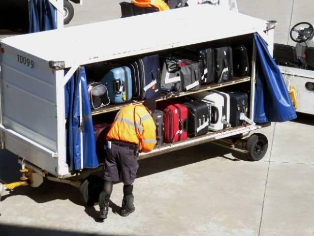 choisir une valise avec coque dure