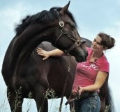 Episode 004 – Emily Wolff – Heart to Hand Equine Massage