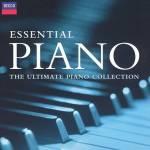 Tutti Crescendo : The Essential Piano