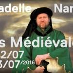 Les Médiévales de la Citadelle
