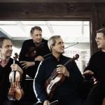 Tutti Crescendo : Le quatuor à cordes