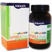 spirulina-greenology-540-compresse